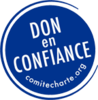 Don en confiance logo transparent