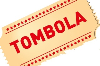 Tombolaticket 1