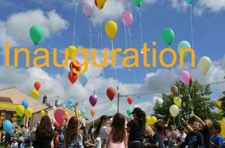 Inauguartion