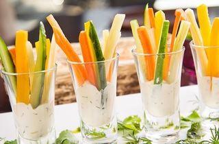 I61277 recettes legeres pour aperitif dinatoire estival